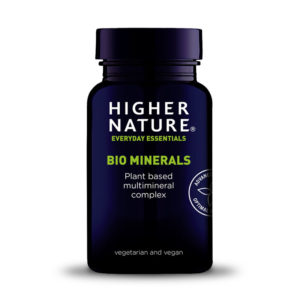 Биоминерали 90 таблетки